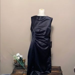 The Limited Black Evening Dress